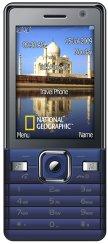 National Geographic International Travel Phone