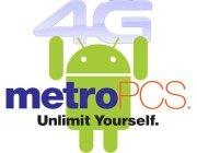 MetroPCS LTE