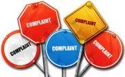 Lifeline Complaints