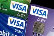 Flagged Debit Card