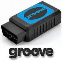 Groove Distracted Driving Solution
