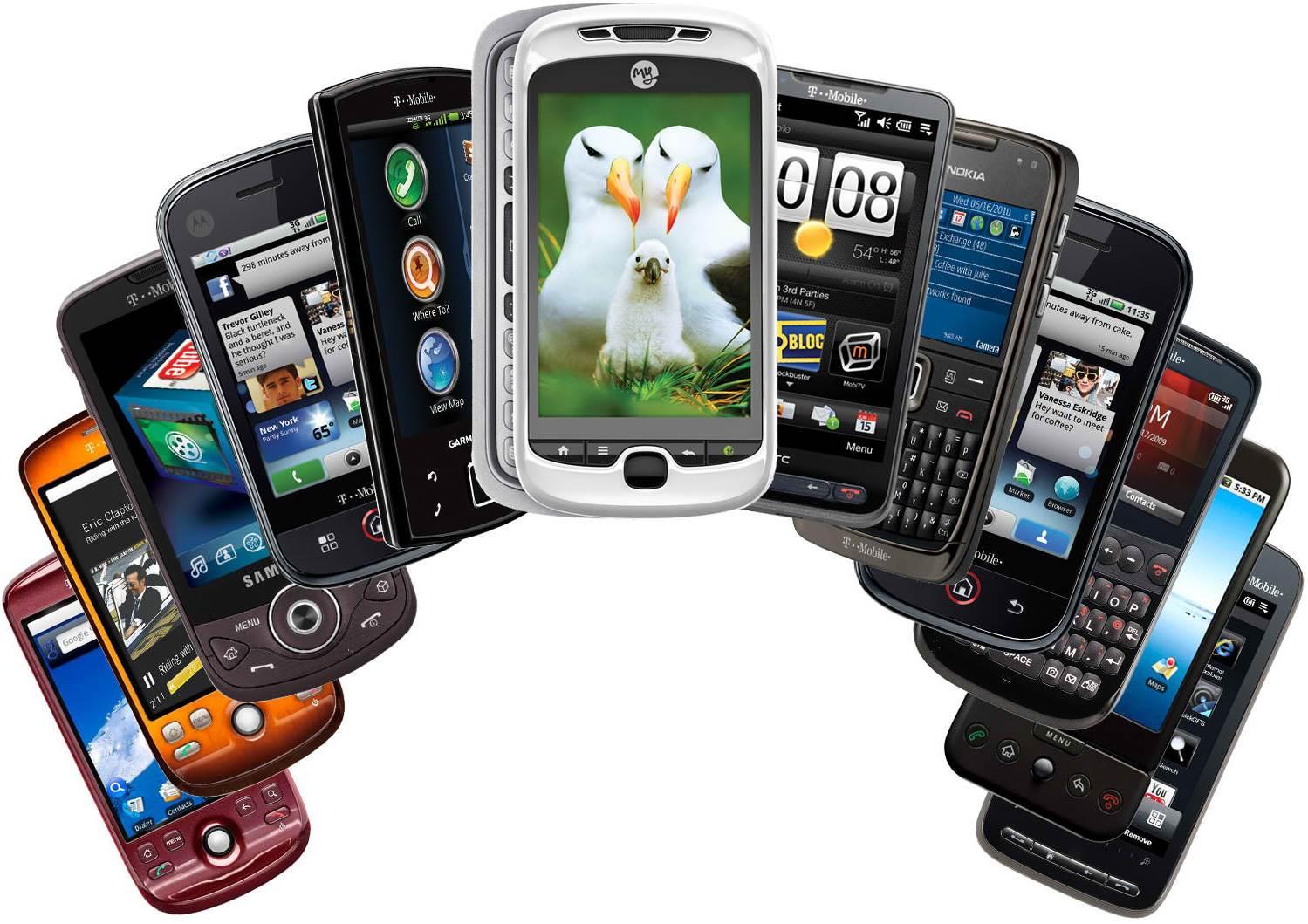 No Contract Wireless Phones