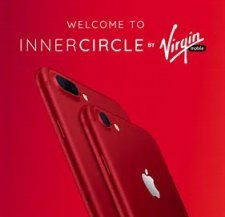 Virgin Mobile iPhones Only