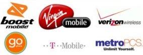 Prepaid Cellular Phone Services