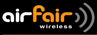 Airfair Wireless Lifeline Topup Card