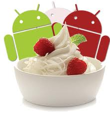 3G No Contract Android Froyo