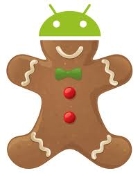 3G No Contract Android Gingerbread