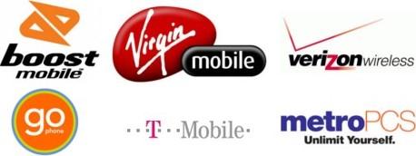 Best Prepaid Wireless Smartphones