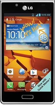Boost Mobile LG Venice