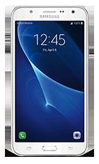 Boost Mobile Samsung Galaxy J7 Smartphone
