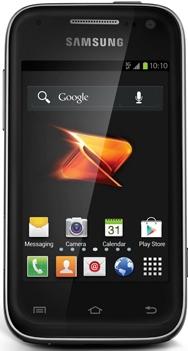 Boost Mobile Samsung Galaxy Rush