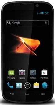 Boost Mobile ZTE Warp Sequent
