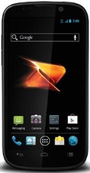 Boost Mobile ZTE Warp Sequent