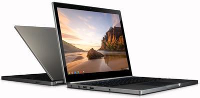 Pixel 2 Chromebook