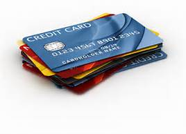 Credit Cards for Prepaid Wireless
