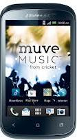 Cricket HTC Desire C