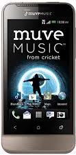 Cricket No Contract HTC One V