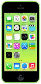 Cricket iPhone 5c