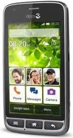 Doro Smart Phone