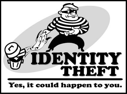 Define Identity Theft - What is identity theft fraud, Preventing ...
