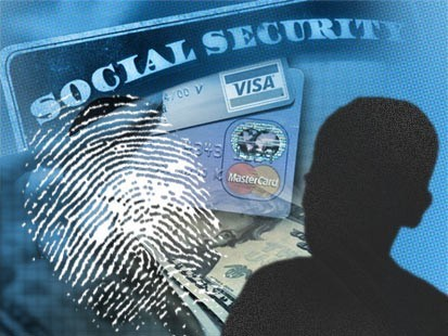 Stories About Identity Theft