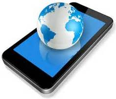 International Cell Phone Service