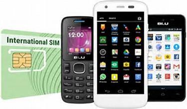 International Cell Phones