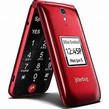 GreatCall Jitterbug Flip Phone