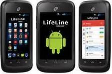 Lifeline Phone Service