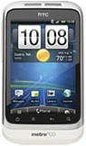 MetroPCS HTC Wildfire S