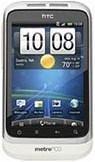 MetroPCS HTC Wildfire S