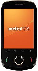 MetroPCS Huawei M835 No Contract Smartphone