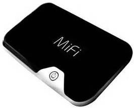 MiFi Hotspot
