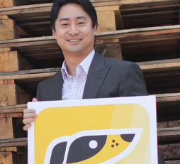Richard Kang wipit CEO