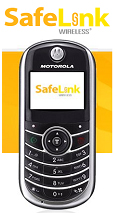 SafeLink Free Prepaid Phones