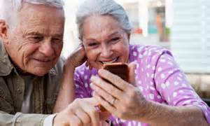 Senior Citizen Smartphones