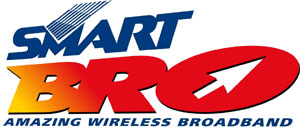 Smart Bro International Broadband