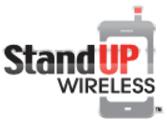 StandUP Wireless Lifeline
