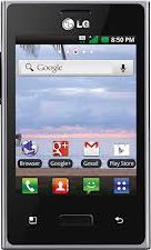 Straight Talk LG Optimus Dynamic