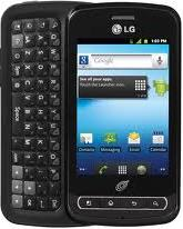 Straight Talk LG Optimus Zip