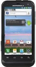 Straight Talk Motorola Defy XT
