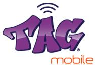 Tag Mobile No Contract Wireless