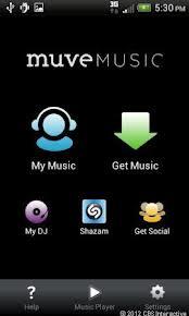 Unlimited Music App