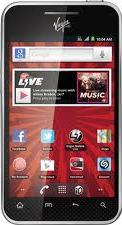 Virgin Mobile LG Optimus Elite 4G Prepaid Smartphone