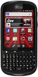 Virgin Mobile ZTE Venture Prepaid 4G