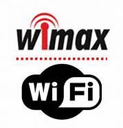 WiFi vs. WiMAX