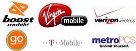 Monthly Prepaid Wireless