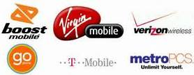 Prepaid Wireless Providers